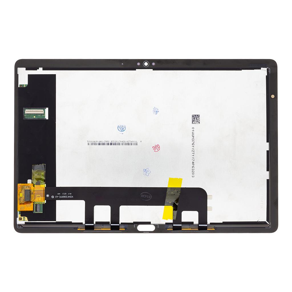 Huawei MediaPad M5 Lite 10 LCD Display + Dotyková Deska Black