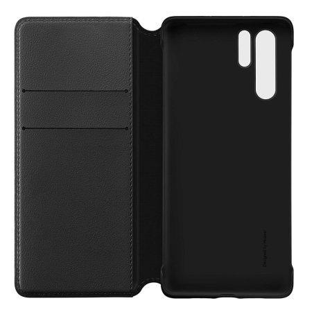 Huawei Original Wallet Pouzdro Black pro Huawei P30 Pro 6901443280735