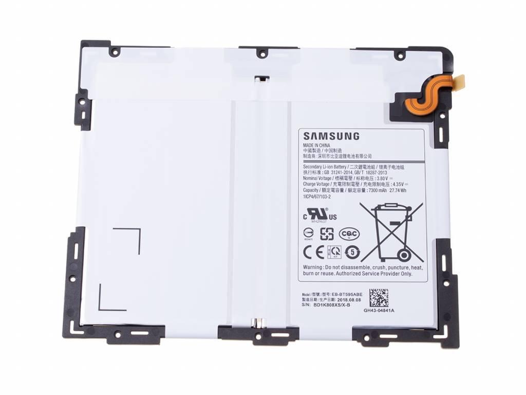 EB-BT595ABE Samsung Baterie 7300mAh Li-Ion (Service Pack)