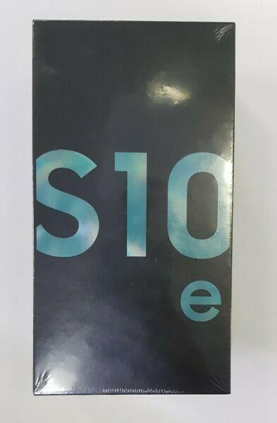 Samsung G973 Galaxy S10e Prázdný Box