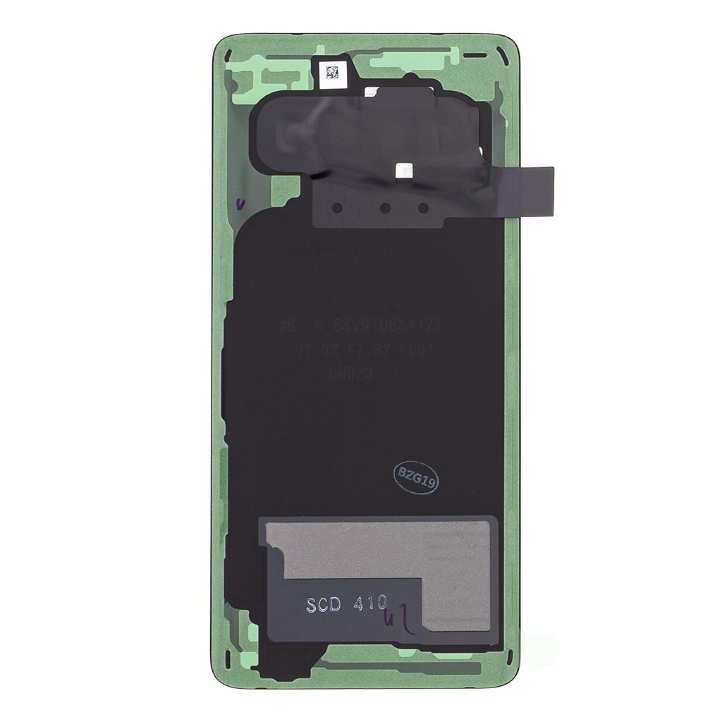 Samsung G973 Galaxy S10 Kryt Baterie White (Service Pack)