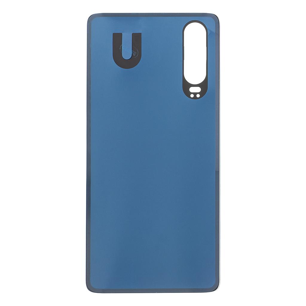 Huawei P30 Kryt Baterie Aurora Blue