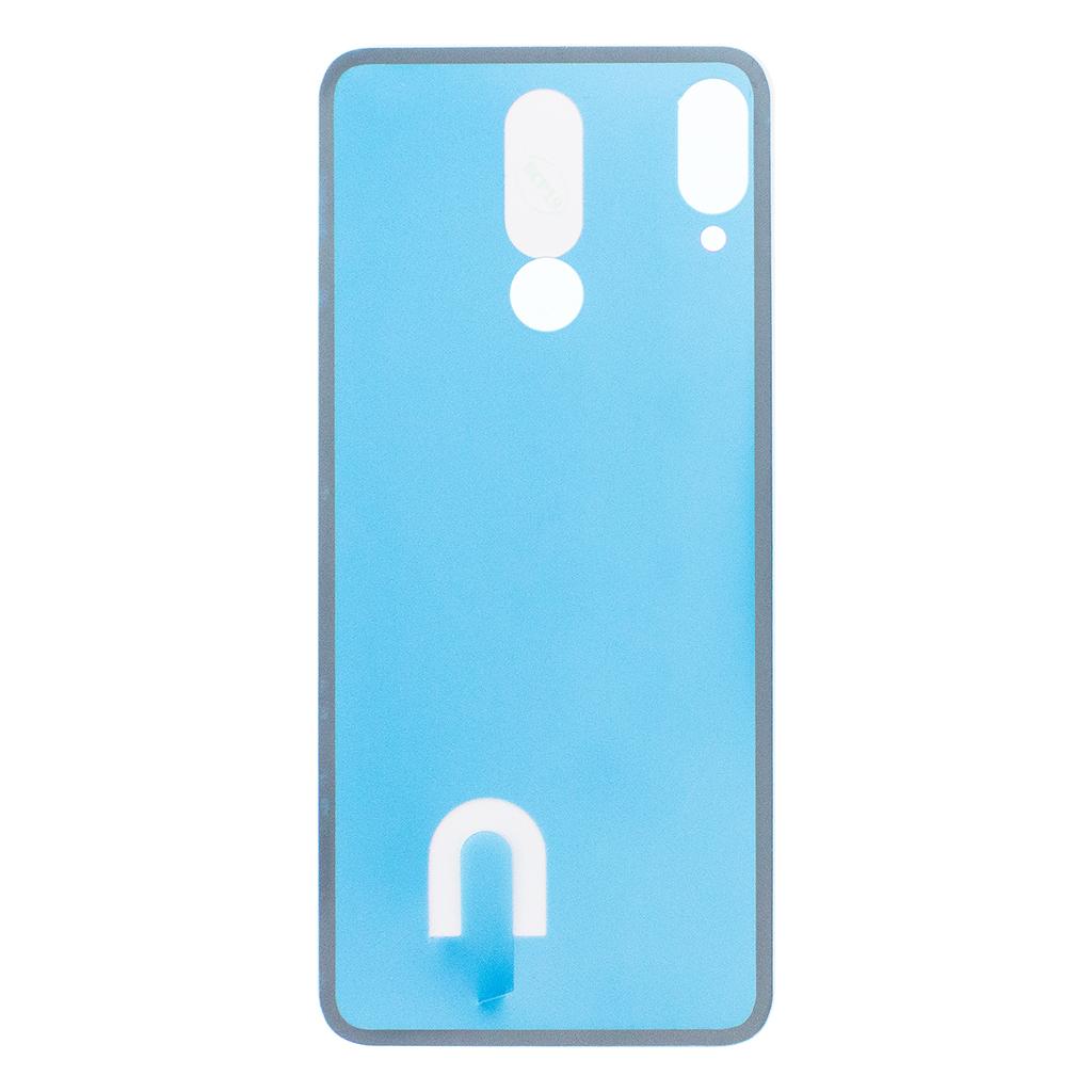 Xiaomi Redmi Note 7 Kryt Baterie Blue