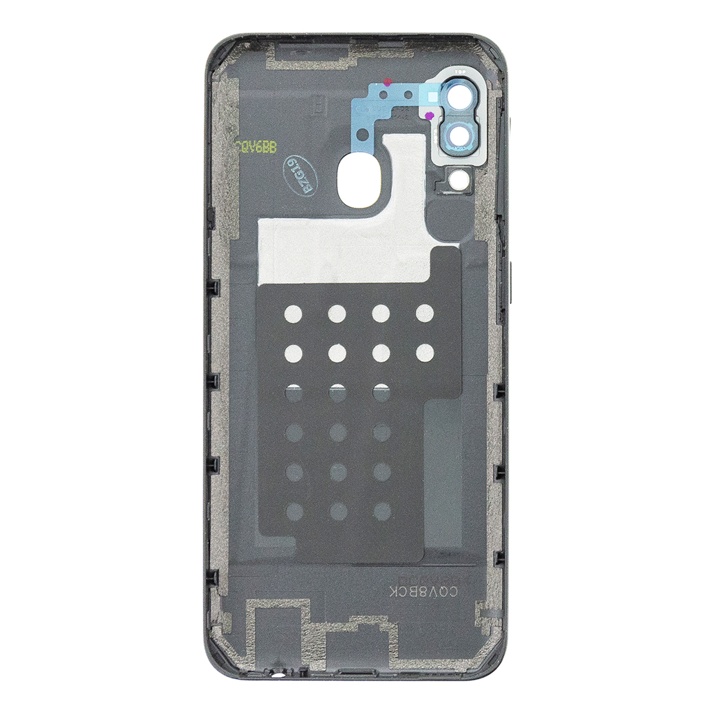 Samsung Galaxy A20e Kryt Baterie Black (Service Pack)