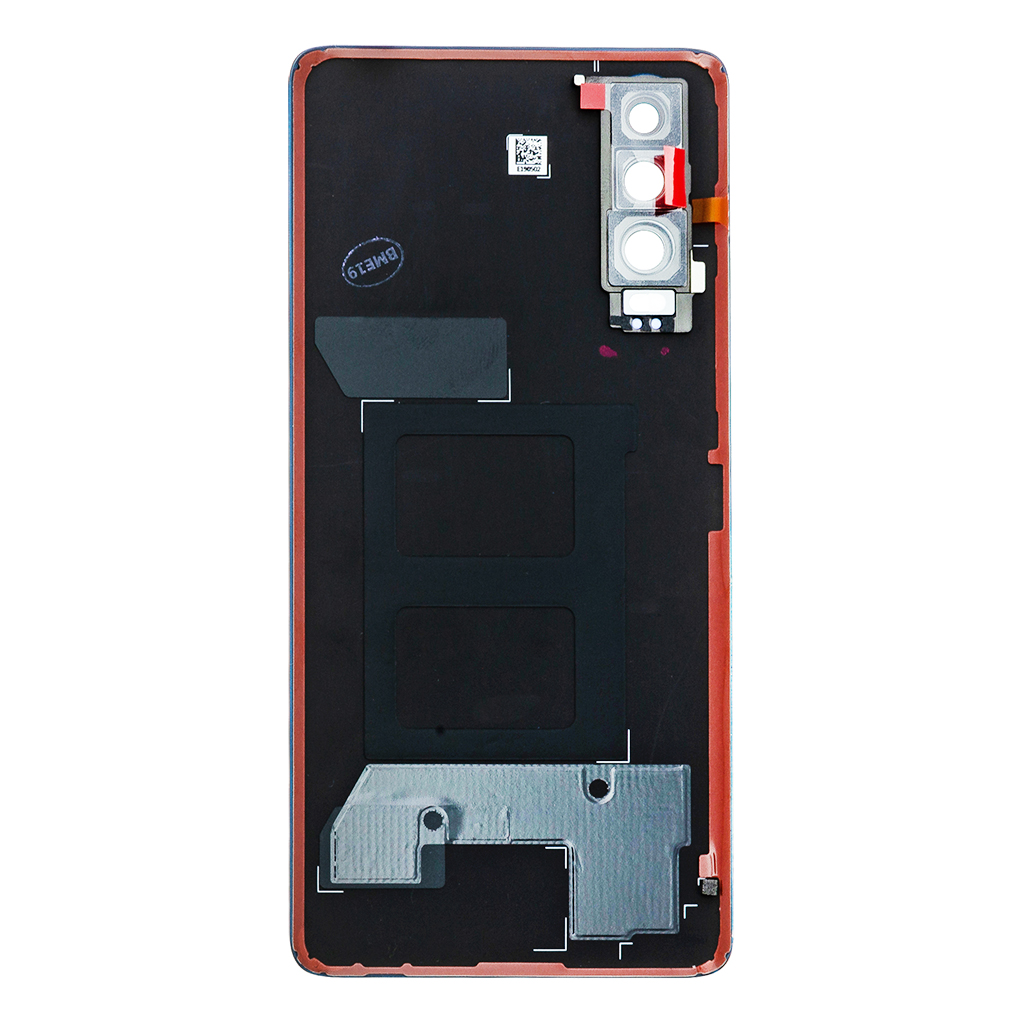 Huawei P30 Kryt Baterie Aurora Blue (Service Pack)