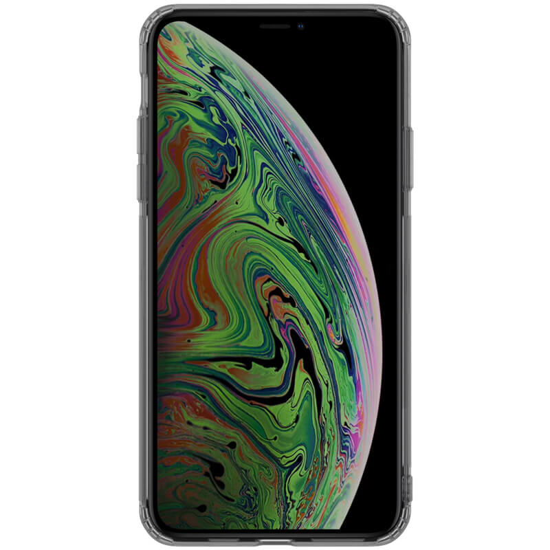 Nillkin Nature TPU Kryt pro iPhone 11 Pro Grey 6902048184619