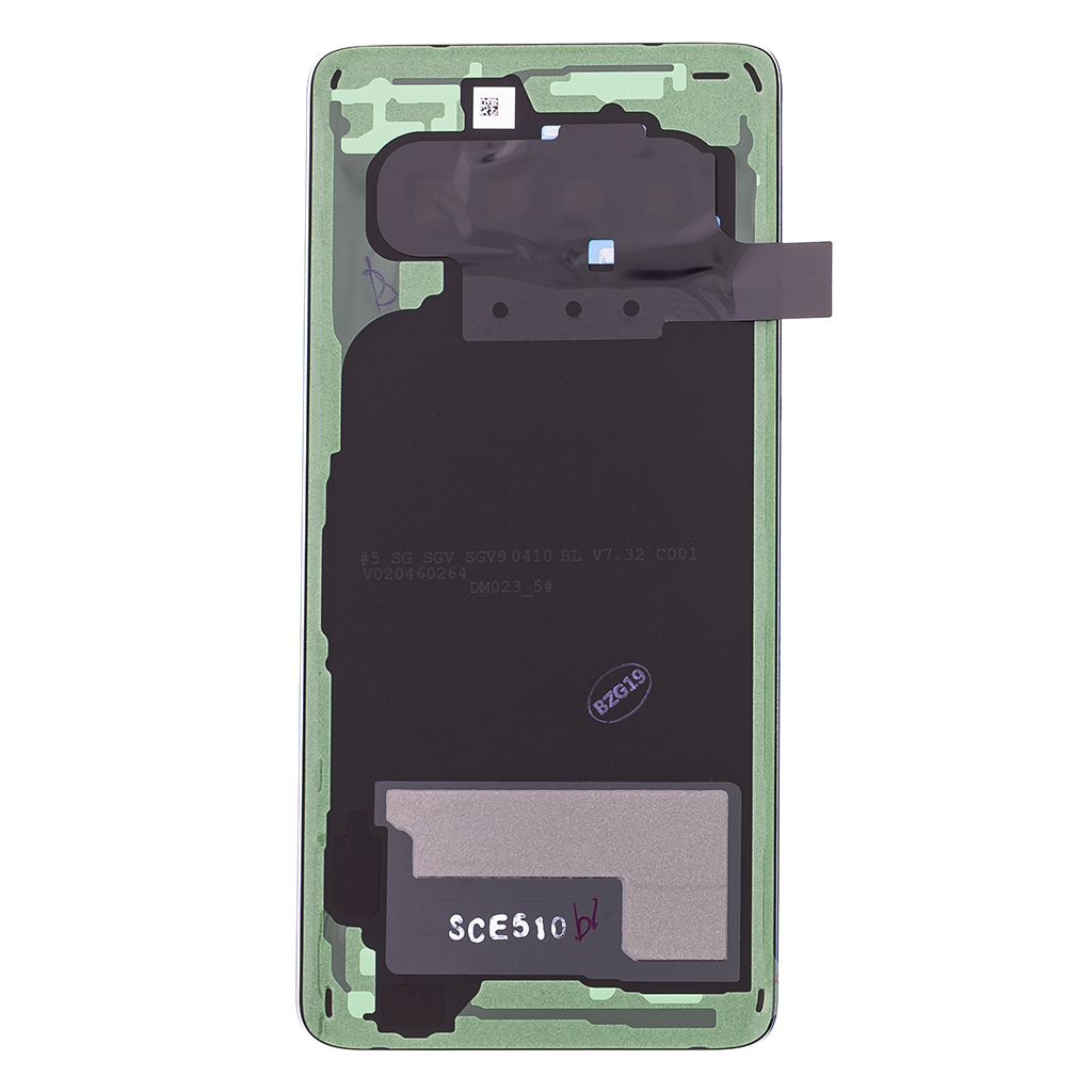 Samsung G973 Galaxy S10 Kryt Baterie Blue (Service Pack)