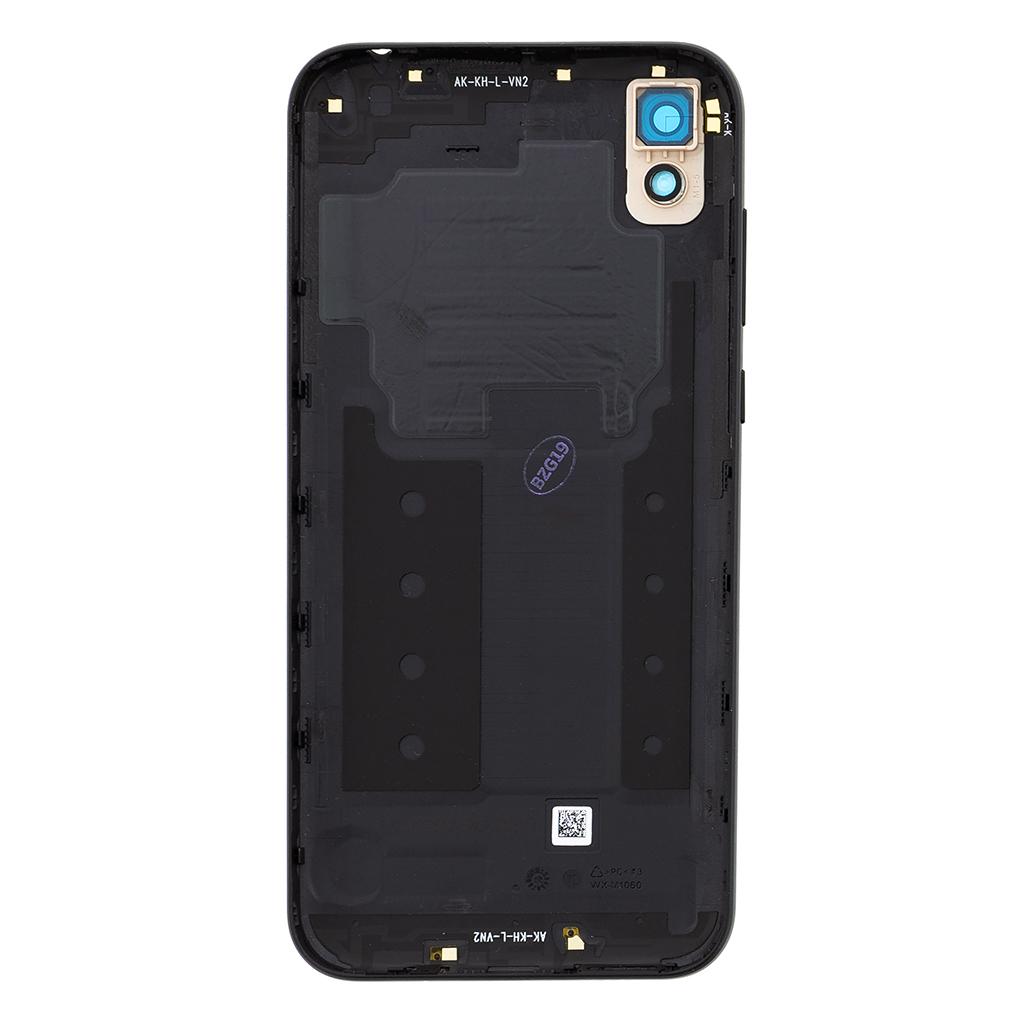 Huawei Y5 2019 Kryt Baterie Black (Service Pack)