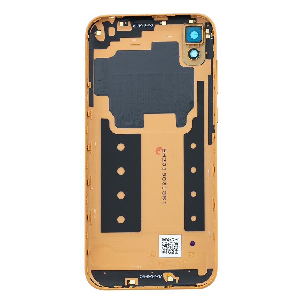 Huawei Y5 2019 Kryt Baterie Brown (Service Pack)