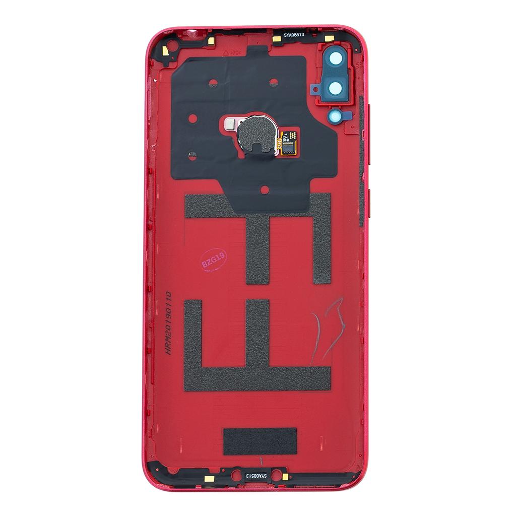 Huawei Y7 2019 Kryt Baterie Red (Service Pack)