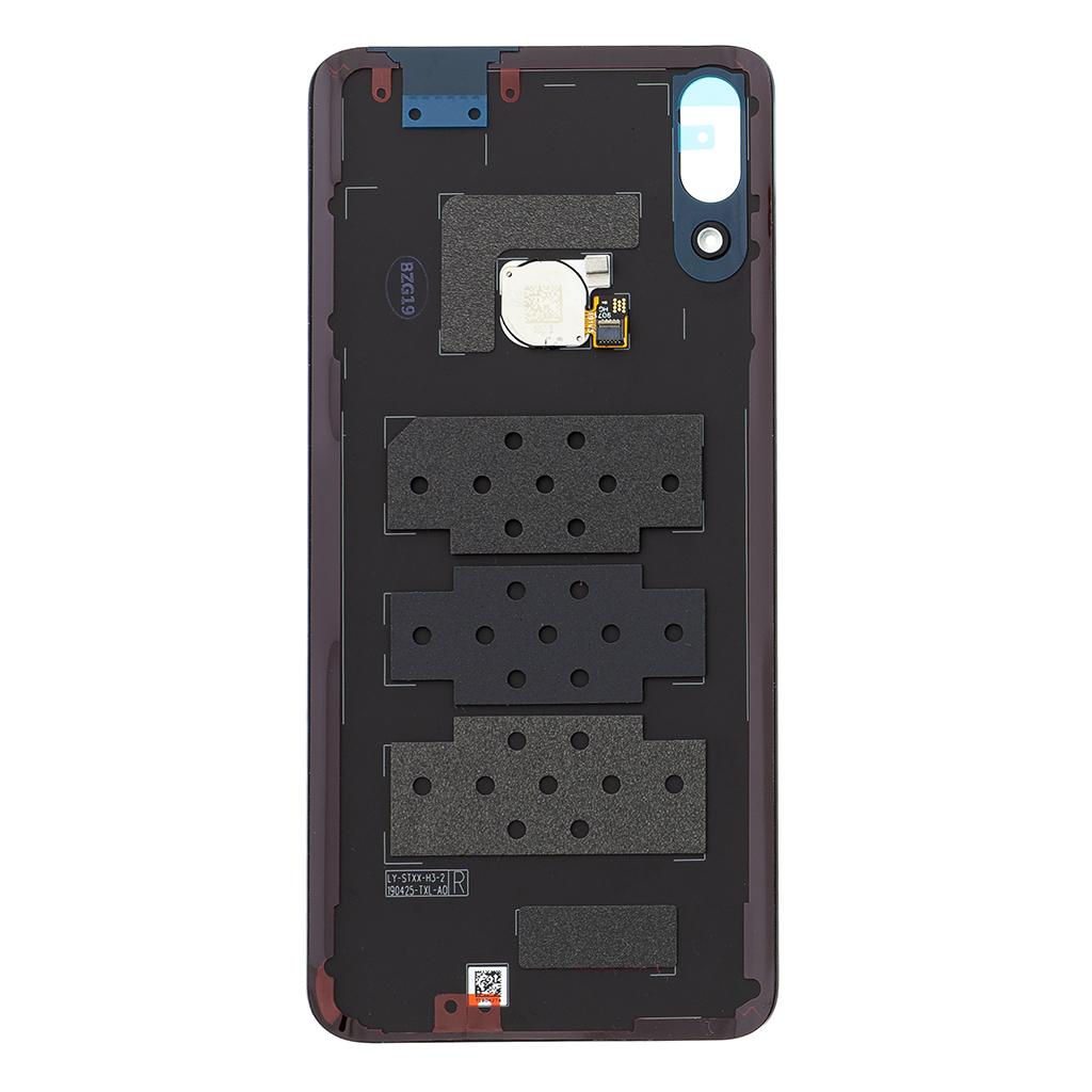 Huawei P Smart Z Kryt Baterie Black (Service Pack)