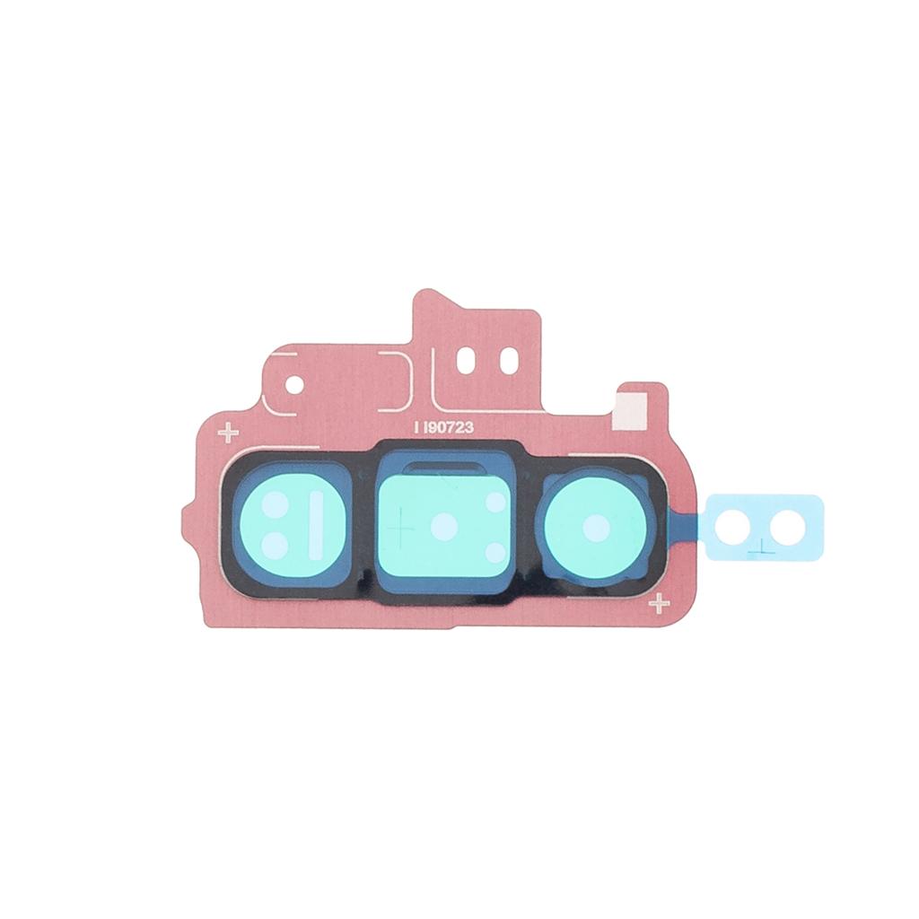 Samsung N970 Galaxy Note 10 Krytka Kamery Pink (Servis Pack)