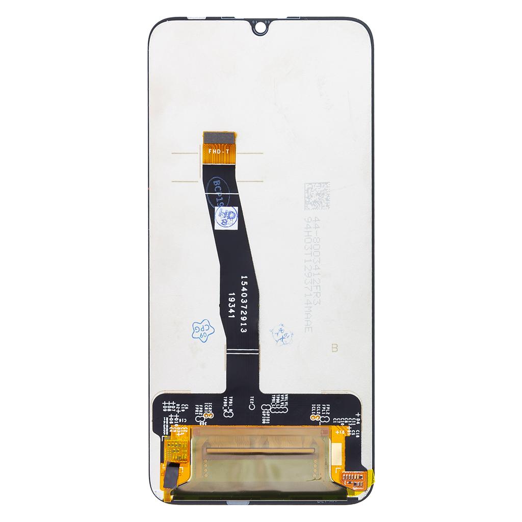Honor 20 Lite LCD Display + Dotyková Deska Black