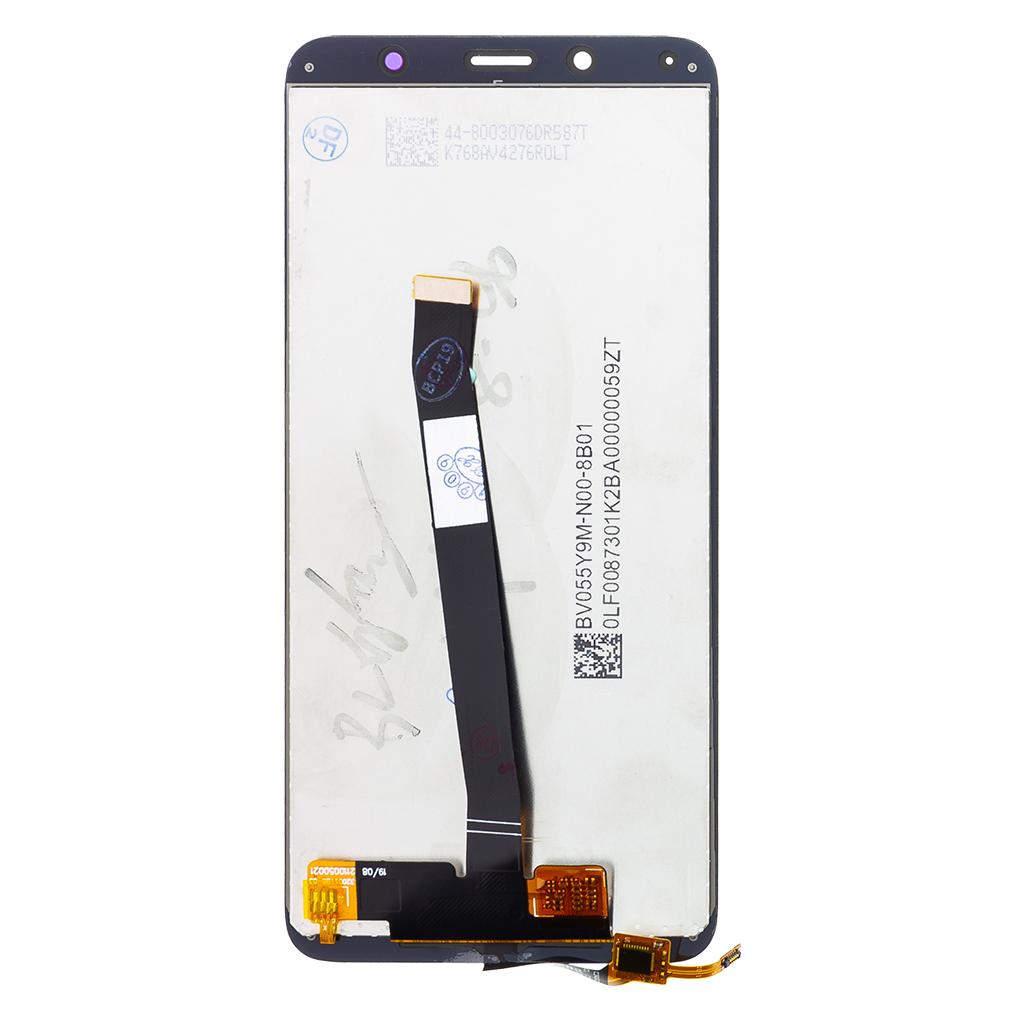 LCD Display + Dotyková Deska pro Xiaomi Redmi 7A Black