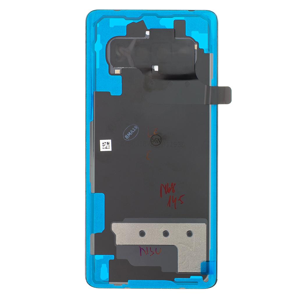 Samsung G975 Galaxy S10+ Kryt Baterie Ceramic Black (Service Pack)