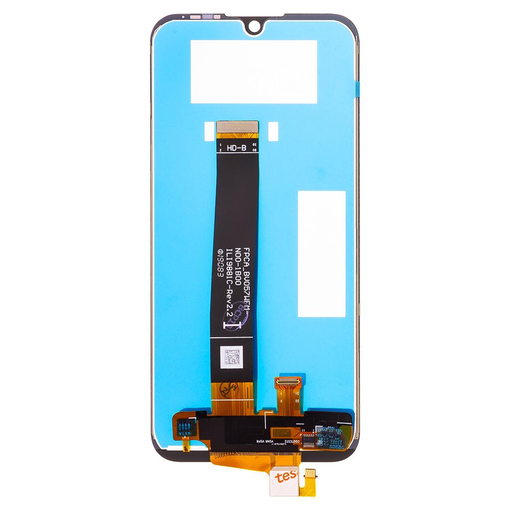 Honor 8S LCD Display + Dotyková Deska Black