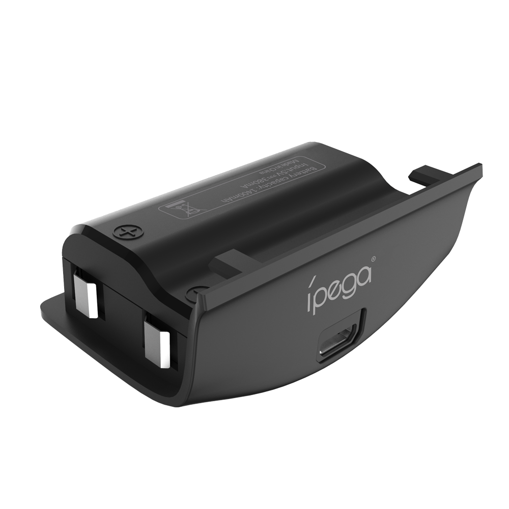 iPega XB001 Baterie pro Ovladač Xbox One/One X/ One S 1400mAh