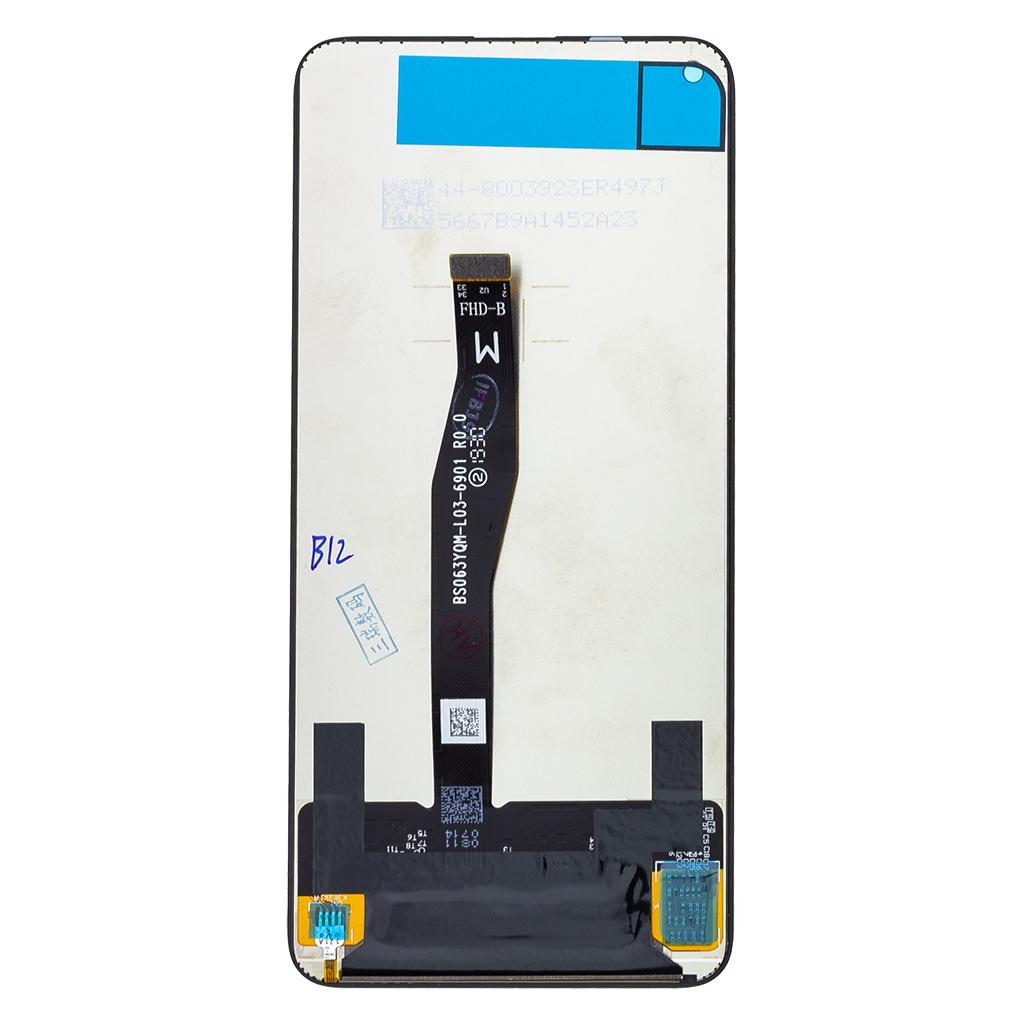 Honor 20 Pro LCD Display + Dotyková Deska Black