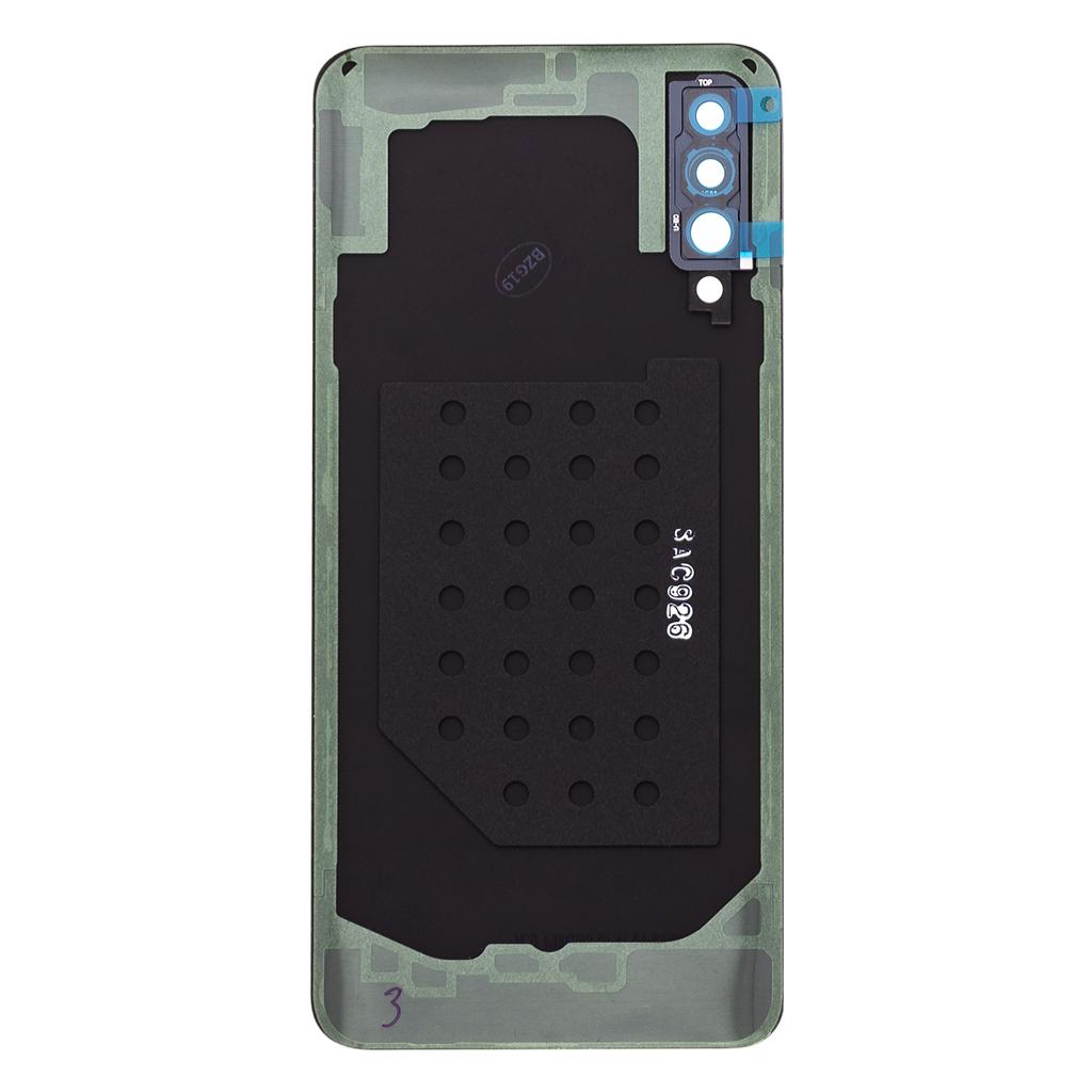 Samsung Galaxy A30s Kryt Baterie Black (Service Pack)
