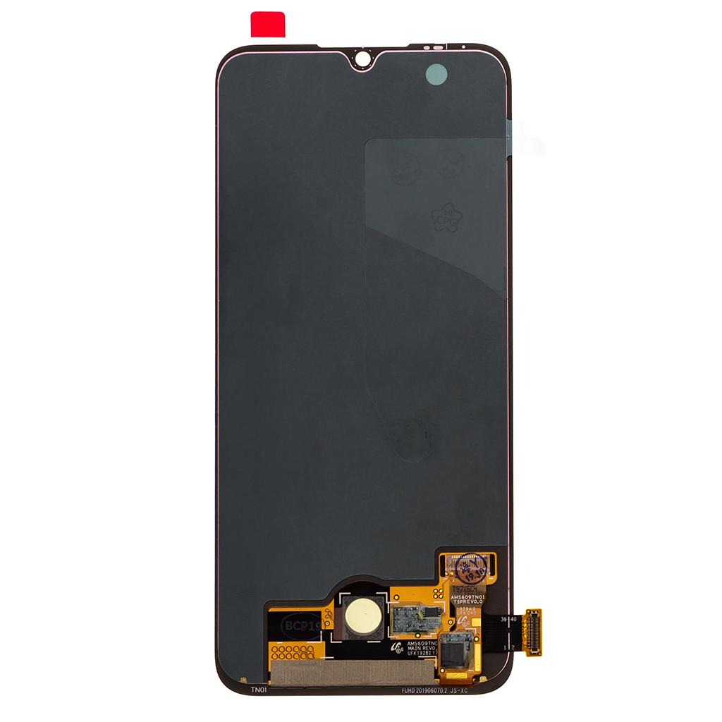 LCD Display + Dotyková Deska pro Xiaomi Mi A3 Black