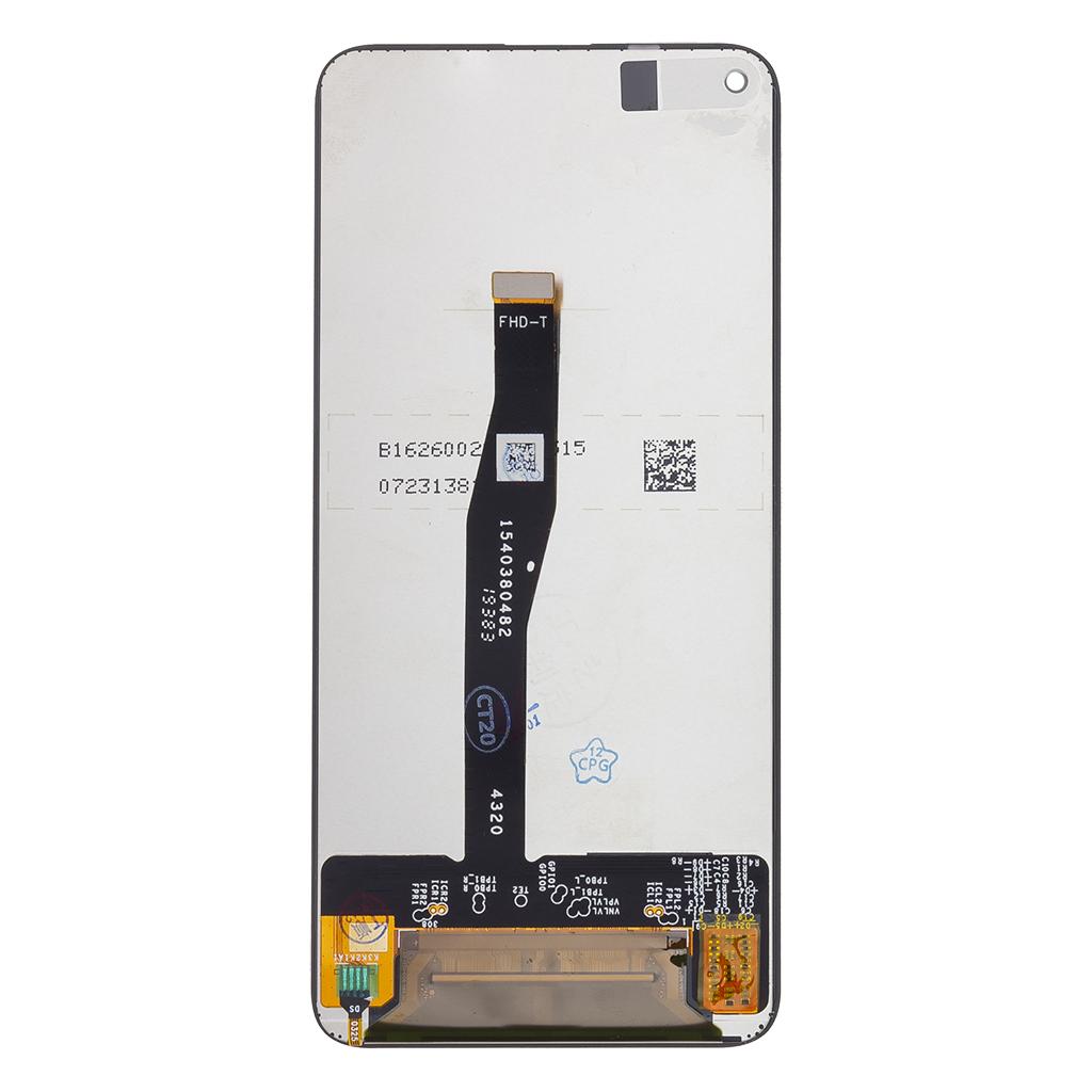 Huawei  Nova 5T LCD Display + Dotyková Deska Black