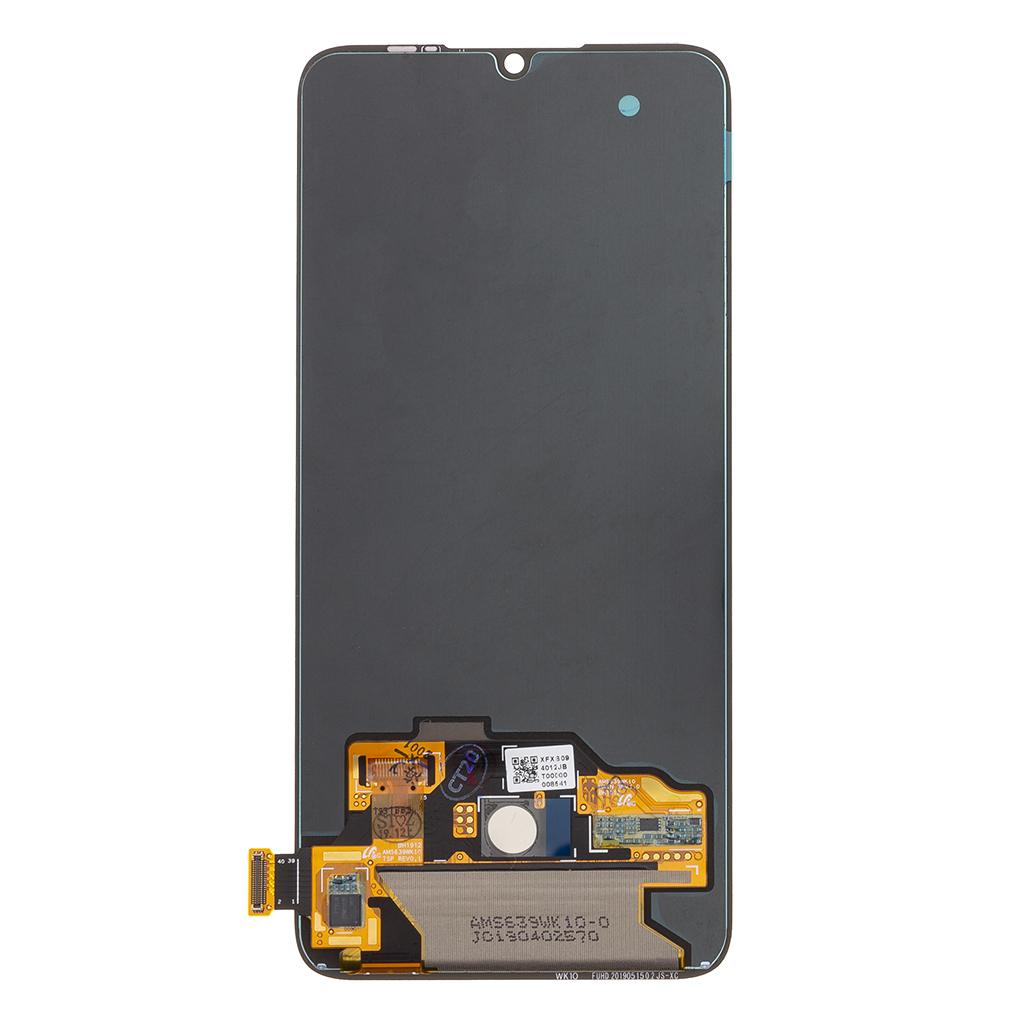 LCD Display + Dotyková Deska pro Xiaomi Mi9 Lite Black