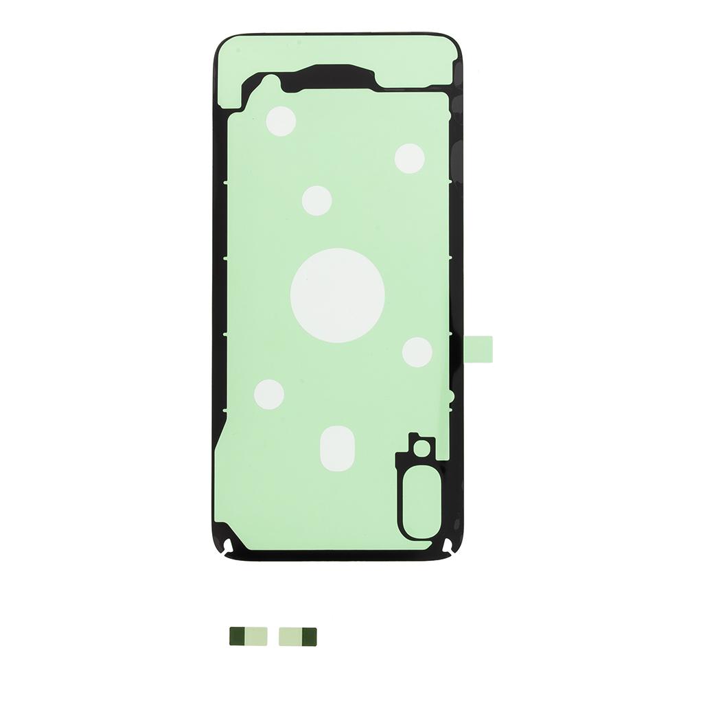 Samsung A705 Galaxy A70 Lepicí Páska pod Kryt Baterie (Service Pack)