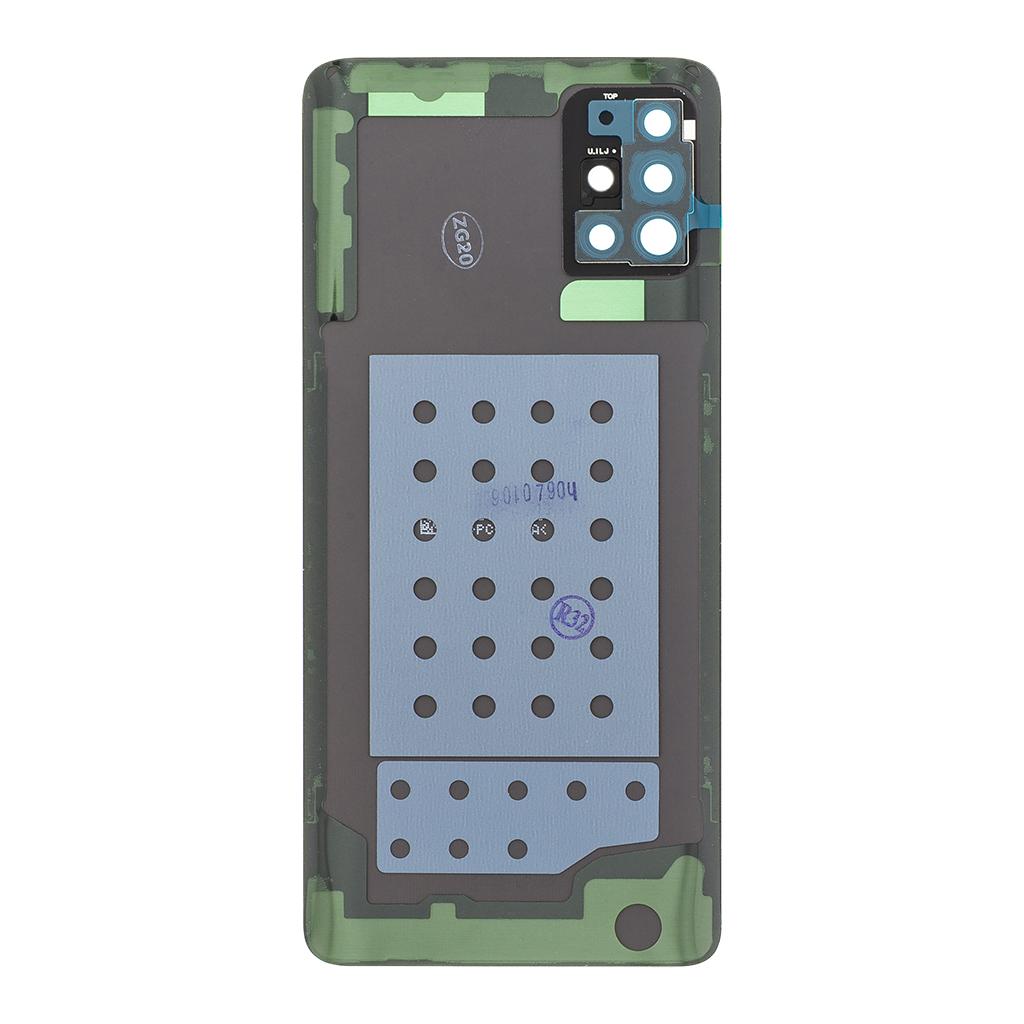 Samsung Galaxy A51 Kryt Baterie Crush White (Service Pack)