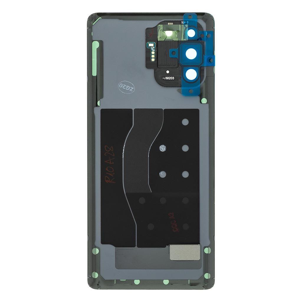 Samsung G770 Galaxy S10 Lite Kryt Baterie Prism White (Service Pack)