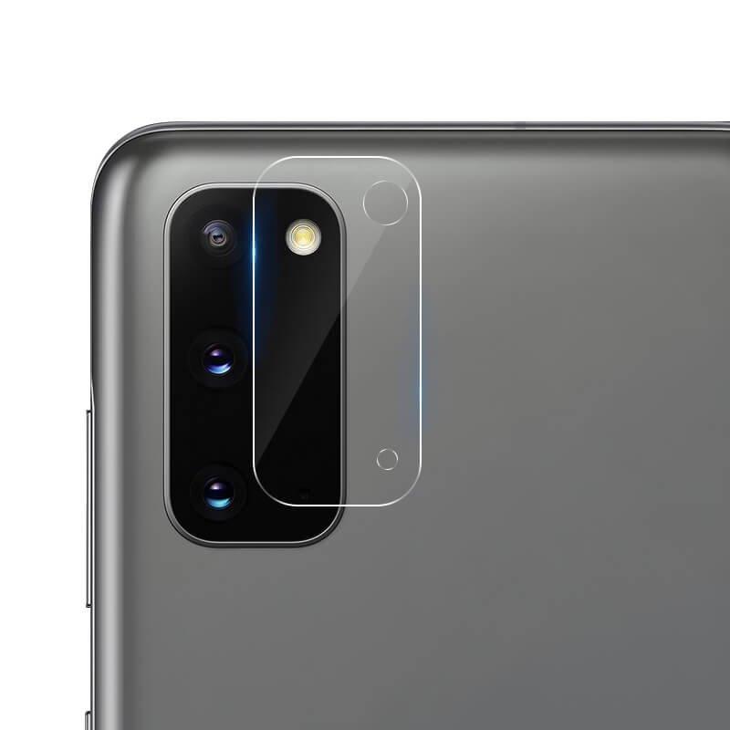 Nillkin InvisiFilm AR Camera Ochranný Film 0.22mm pro Samsung Galaxy S20