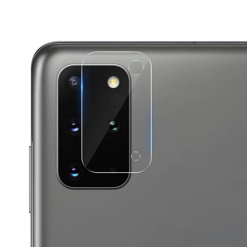 Nillkin InvisiFilm AR Camera Ochranný Film 0.22mm pro Samsung Galaxy S20+