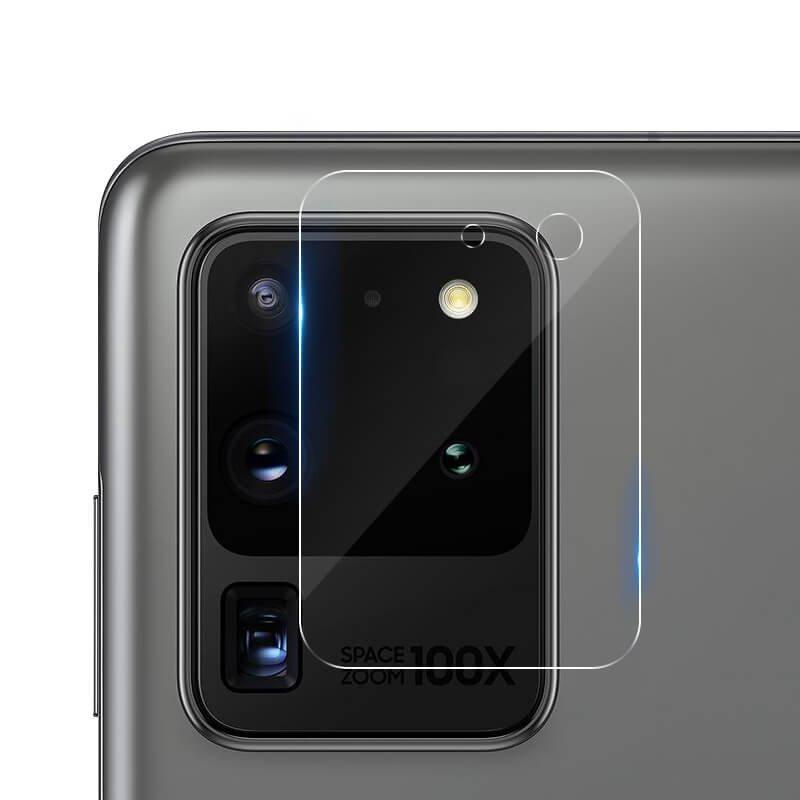 Nillkin InvisiFilm AR Camera Ochranný Film 0.22mm pro Samsung Galaxy S20 Ultra