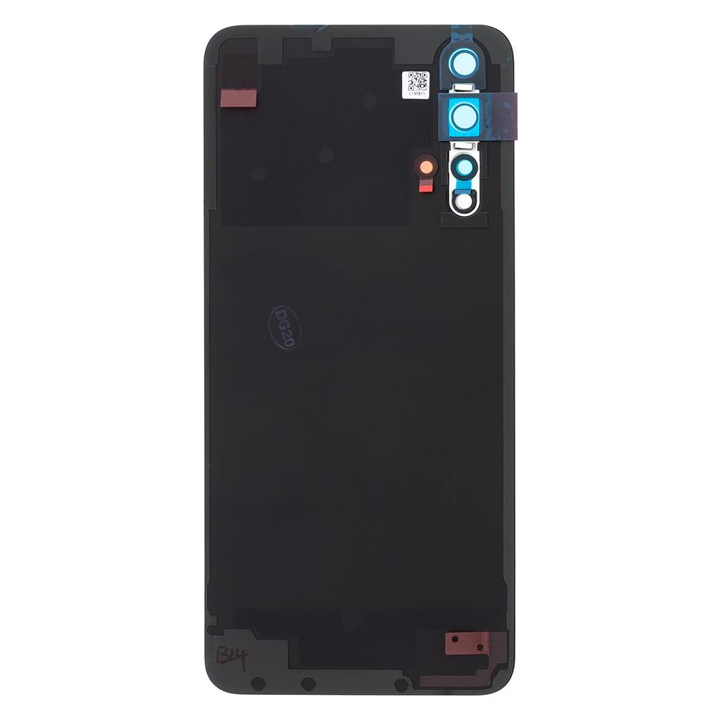 Huawei Nova 5T Kryt Baterie Blue (Service Pack)