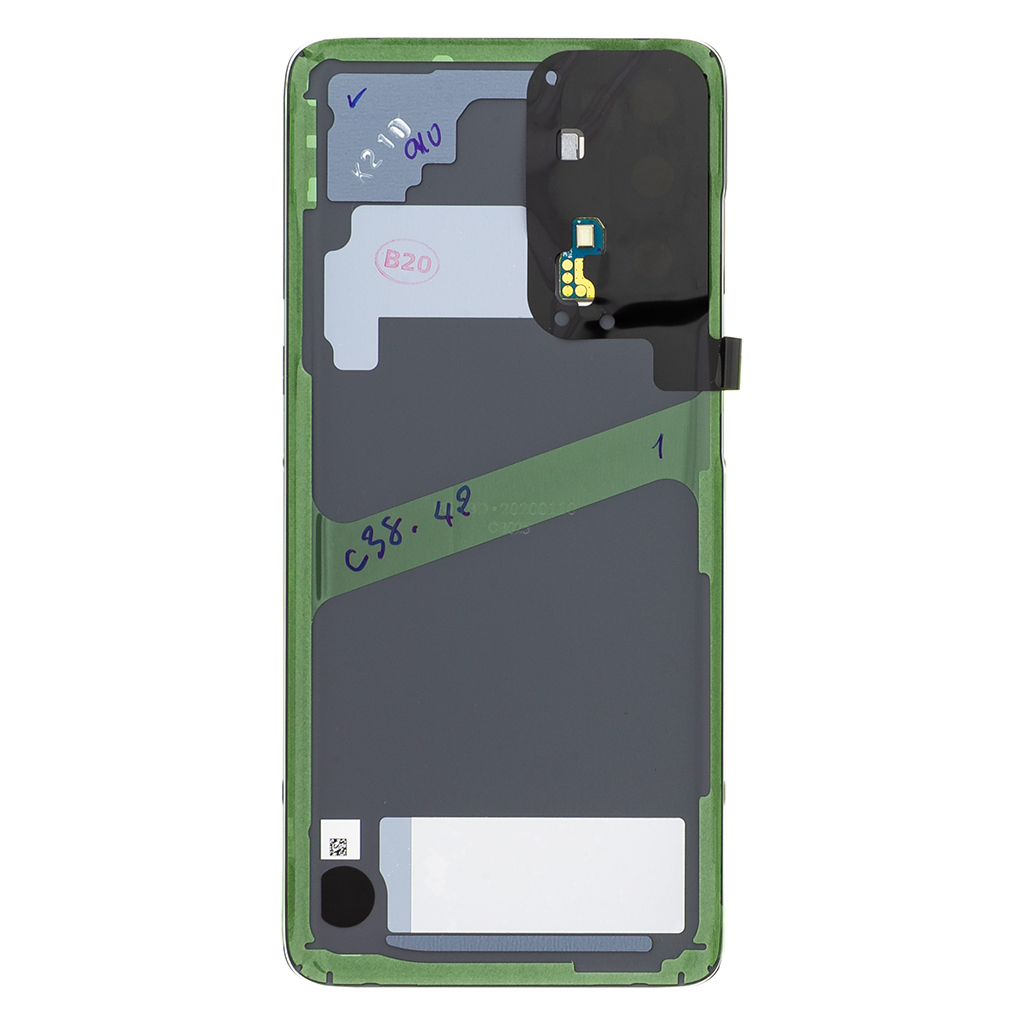 Samsung G980 Galaxy S20 Kryt Baterie Cosmic Gray (Service Pack)