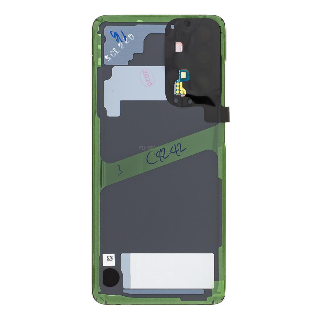 Samsung G980 Galaxy S20 Kryt Baterie Cloud Pink (Service Pack)