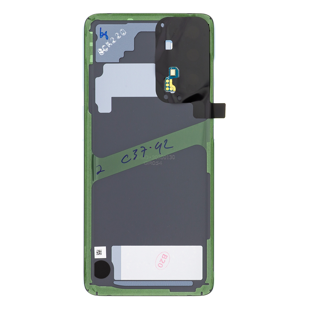 Samsung G980 Galaxy S20 Kryt Baterie Cloud Blue (Service Pack)