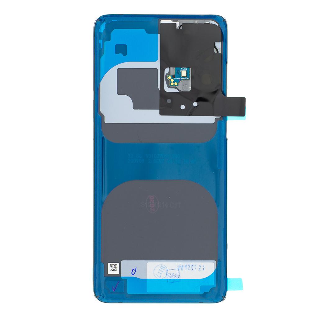 Samsung G986 Galaxy S20+ Kryt Baterie Cosmic Gray (Service Pack)