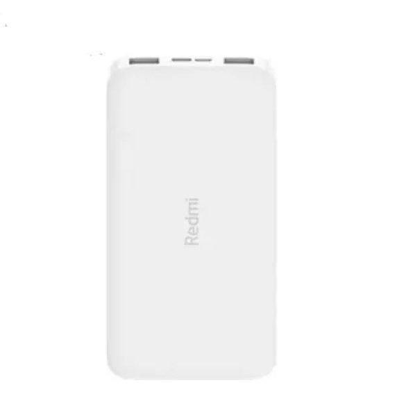 Xiaomi Redmi PowerBank Dual USB 10000mAh White