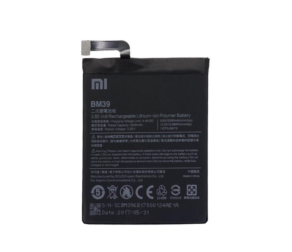 BM39 Xiaomi Baterie 3350mAh (Bulk)