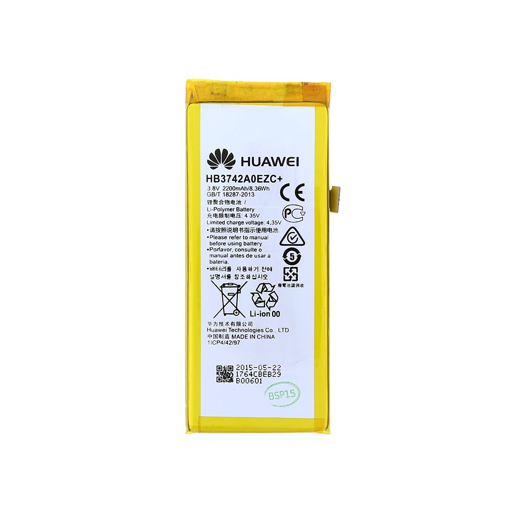 HB3742A0EZC Huawei Baterie 2200mAh Li-Pol (Service Pack)