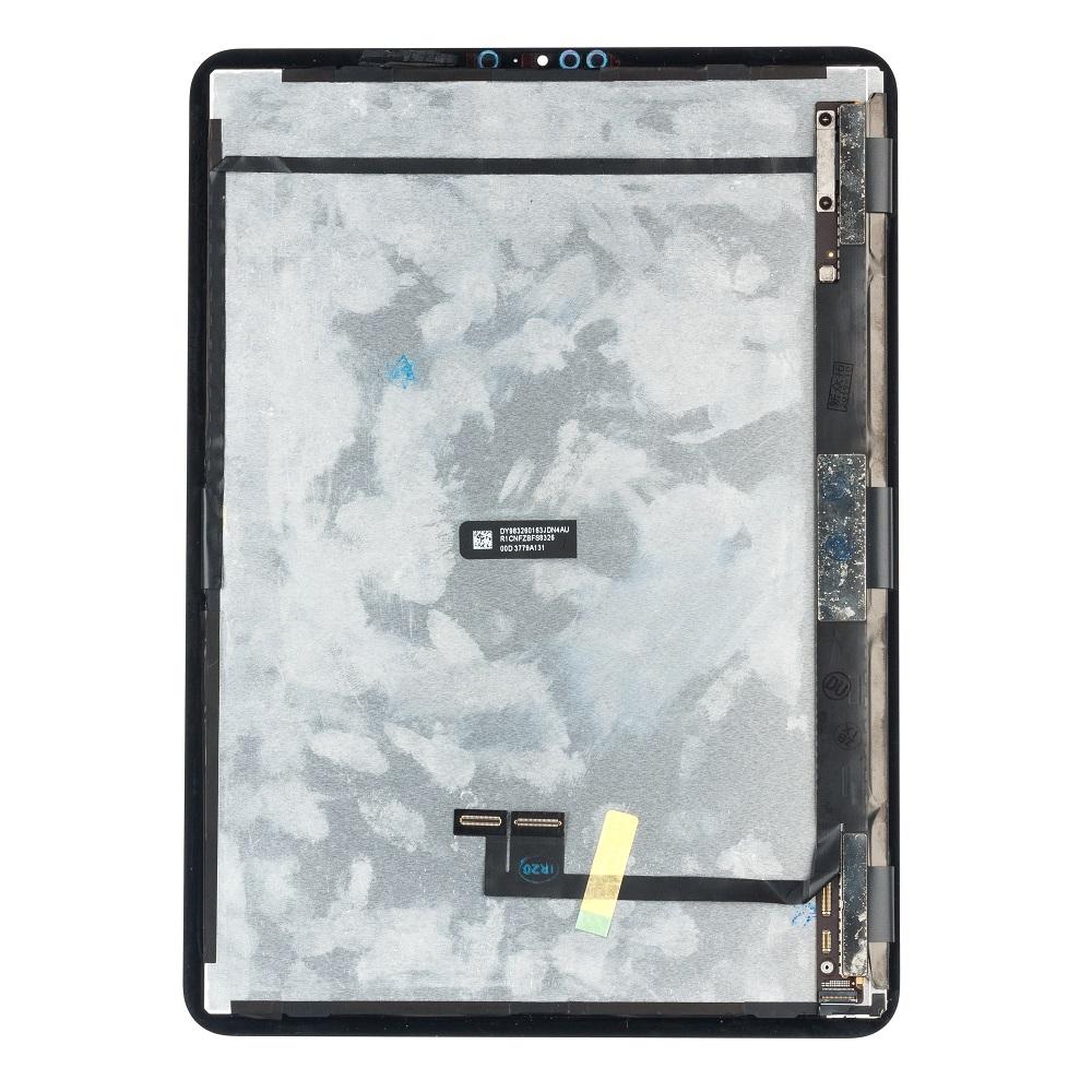 iPad Pro 11 2018 LCD Display + Dotyková Deska Black Class A