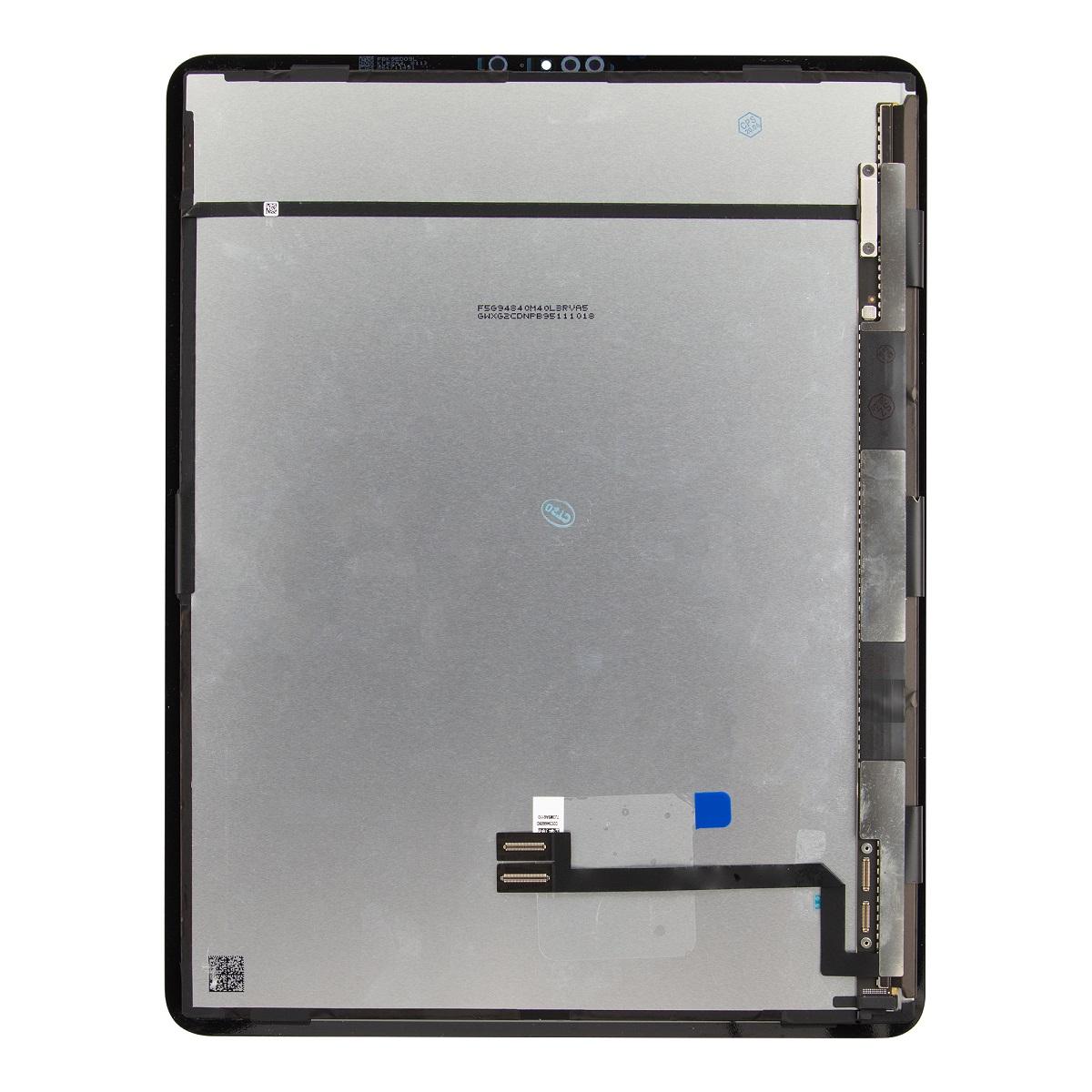iPad Pro 12.9 (3.gen) LCD Display + Dotyková Deska Black