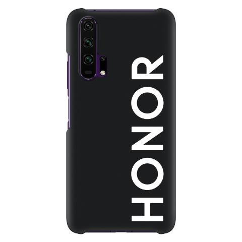 Honor Original Protective Kryt pro Honor 20 Pro Black