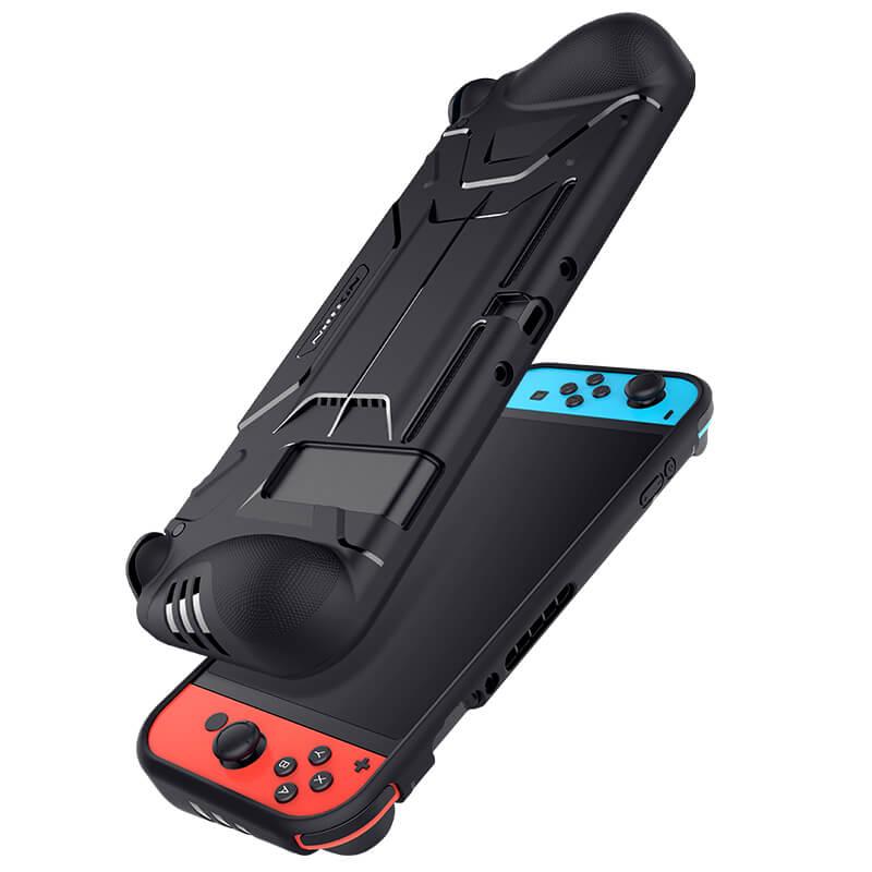 Nillkin Battler Case pro Nintendo Switch Black