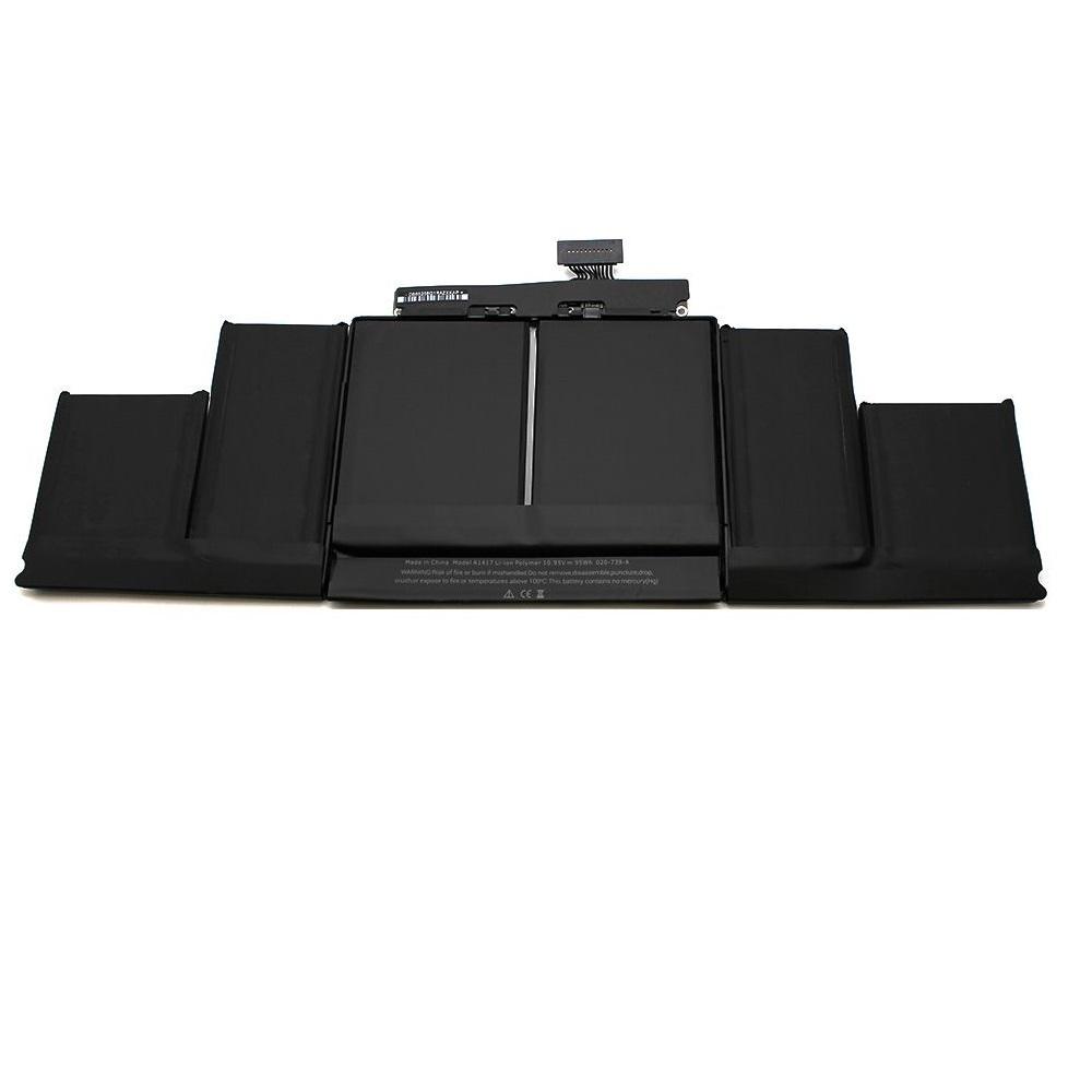 Baterie pro MacBook A1417 8200mAh (Bulk)