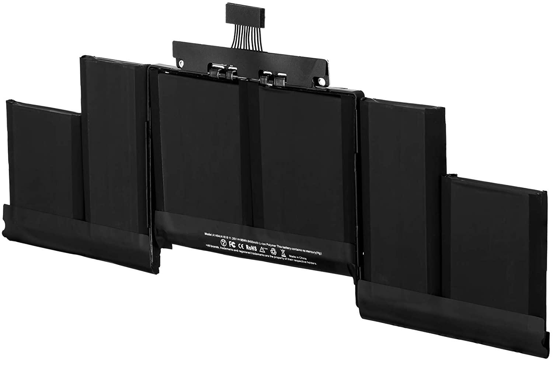 Baterie pro MacBook A1494/A1618 8200mAh (Bulk)