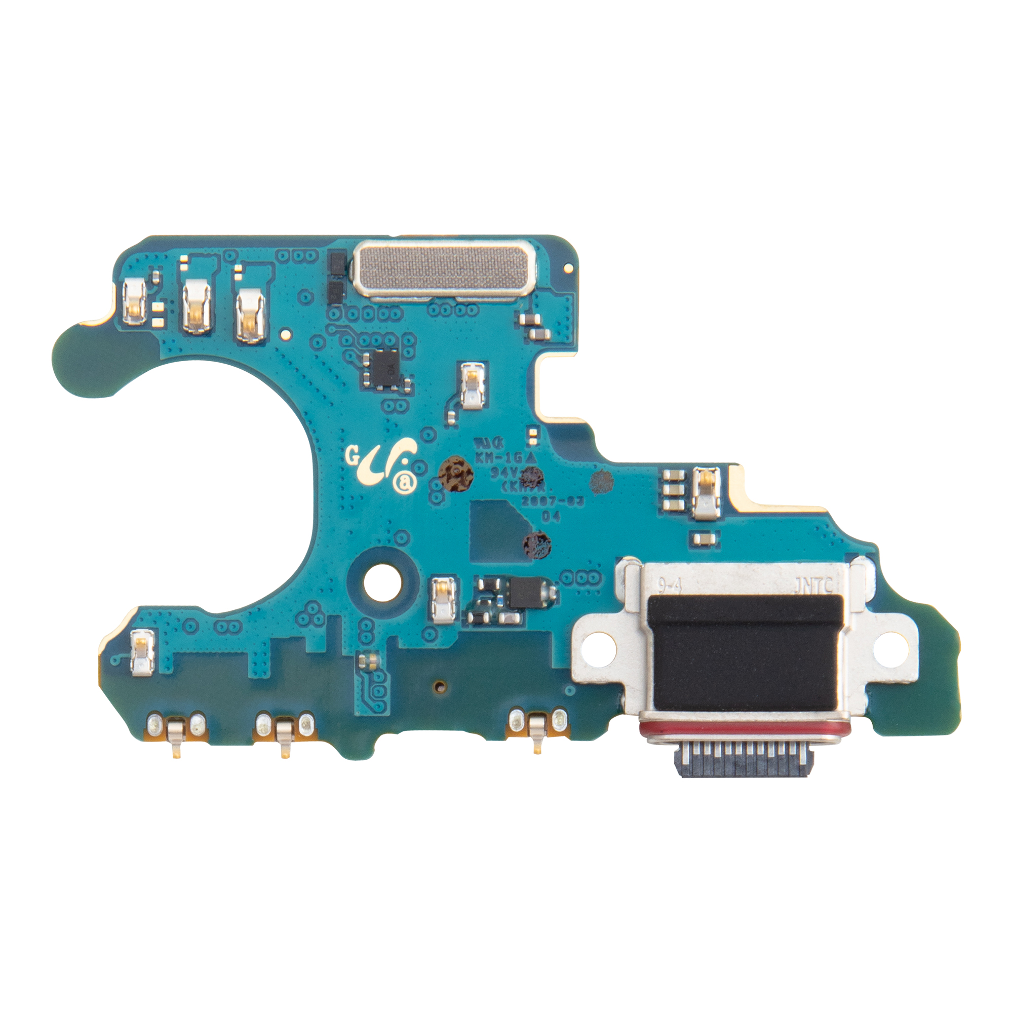 Samsung N970 Galaxy Note 10 Deska vč. Dobíjecího Konektoru (Service Pack)