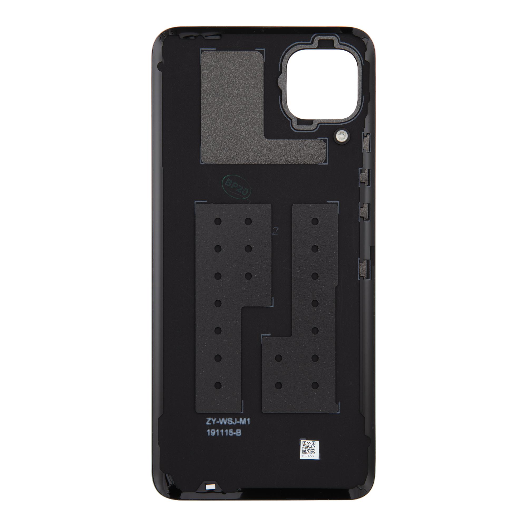 Huawei P40 Lite Kryt Baterie Pink (Service Pack)