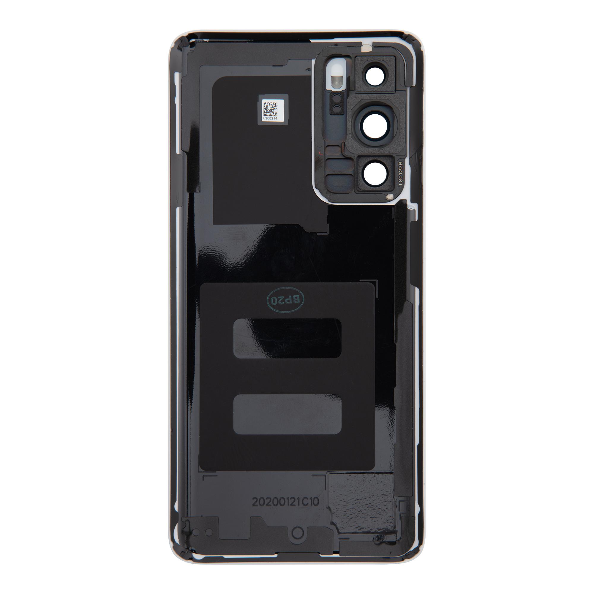 Huawei P40 Kryt Baterie White (Service Pack)