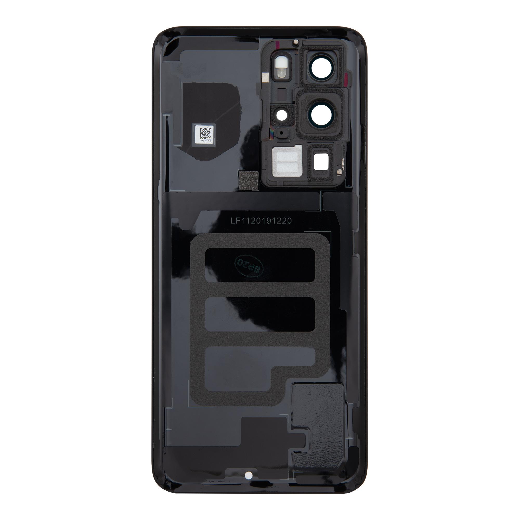 Huawei P40 Pro Kryt Baterie Black (Service Pack)